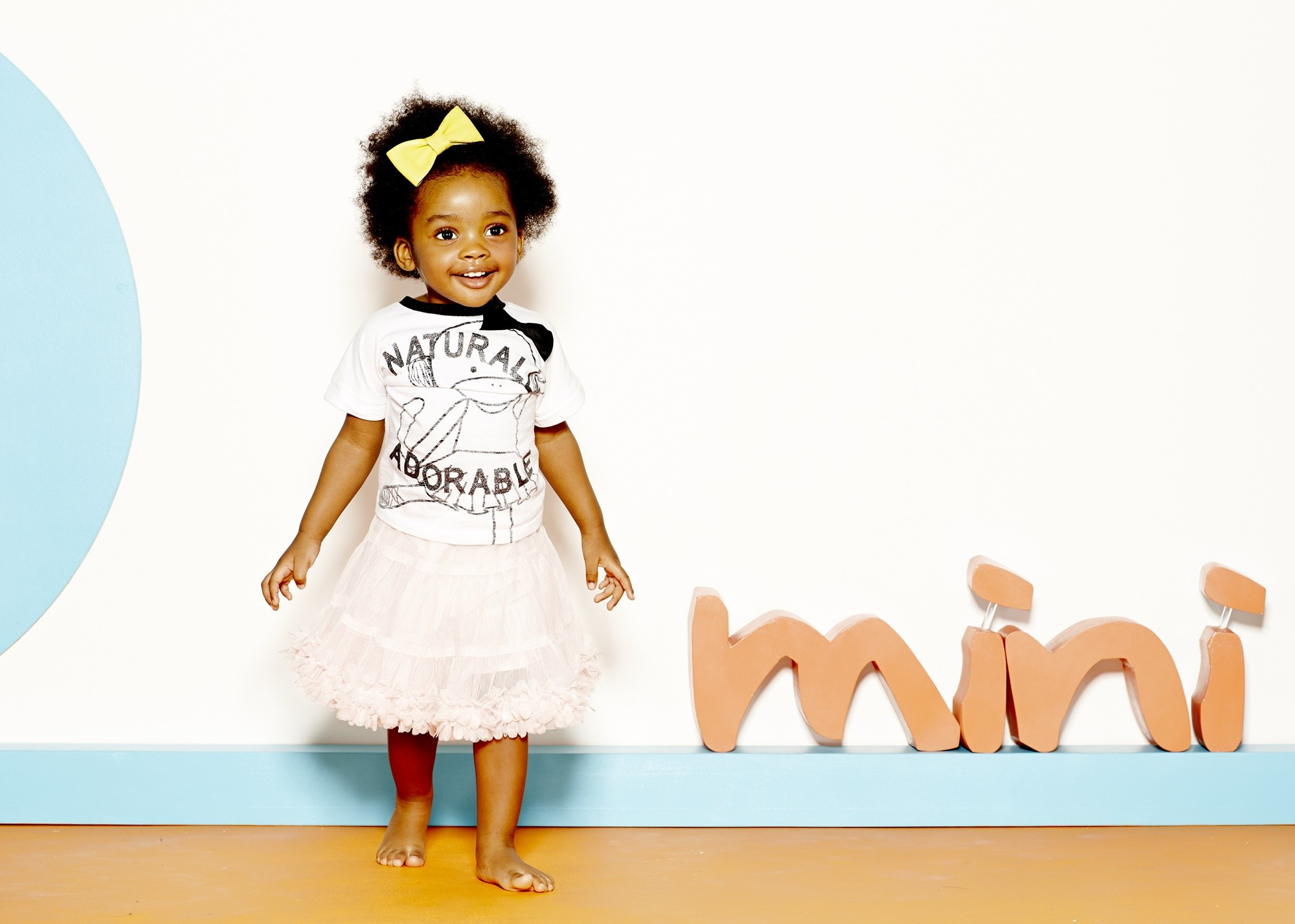 River Island launches it's first ever 'Mini' babywear collection