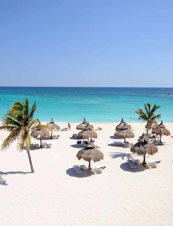 Club Med Cancun Yucatan, Mexico: All-inclusive luxury