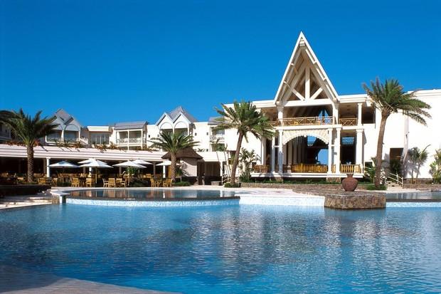 An idyllic luxury beach retreat? We visit The Residence, Mauritius
