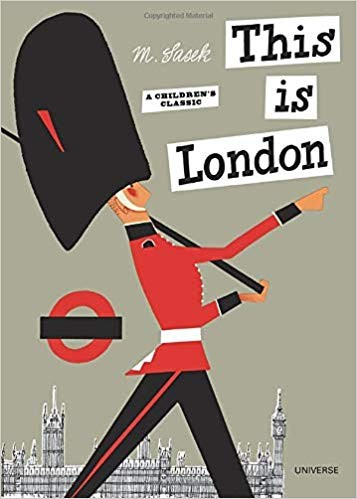 Eight of the best books about London