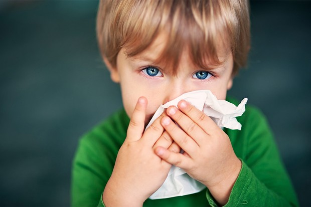 How to cope with hayfever