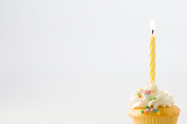 Annie Riggs Brilliant Basic Birthday Cake Recipe