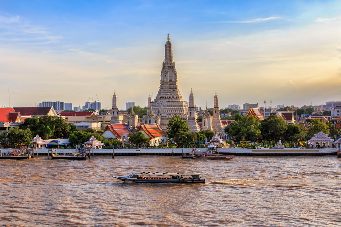 Luxury in Bangkok: Ten of the best reasons to stay at the Peninsula with a family