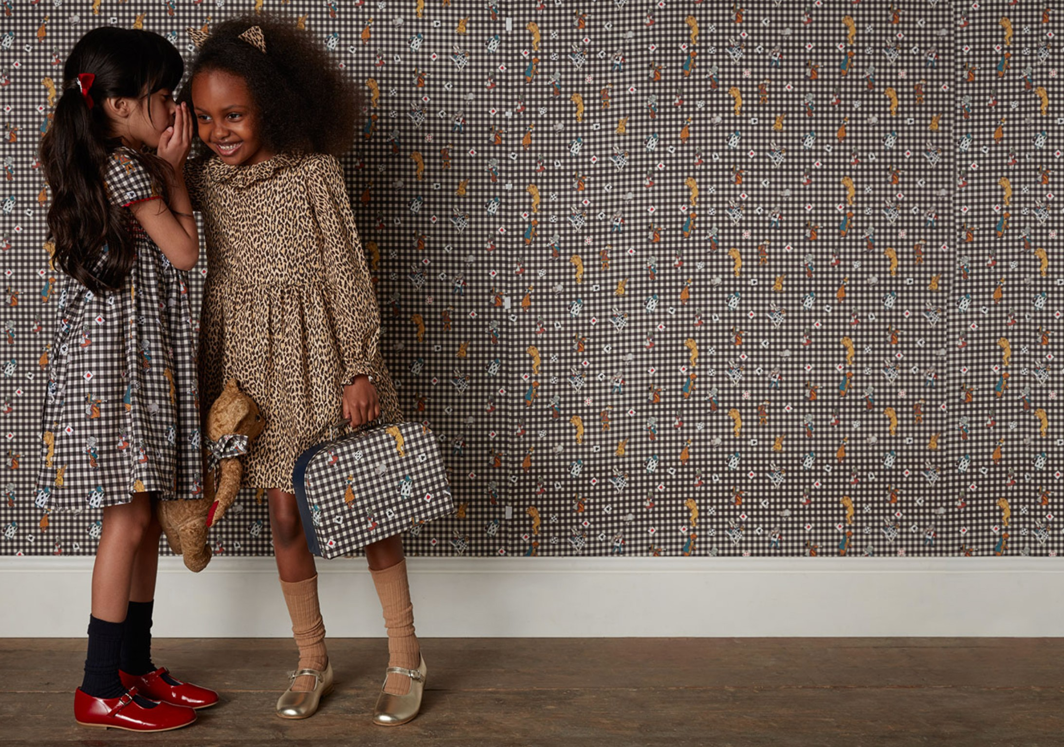 House-of-Hackney-launches-kids'-fashion-collection-with-La-Coqueta