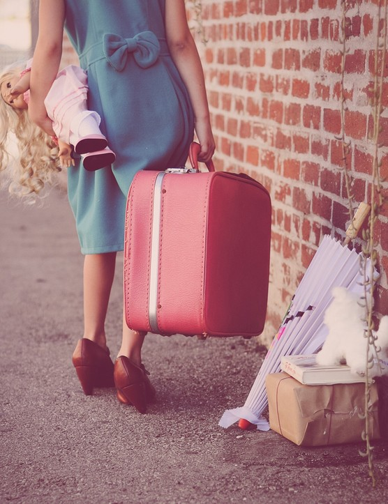 What DO I need to to pack when travelling with children?