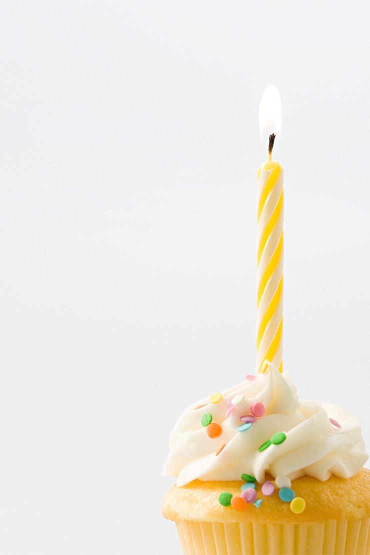 Annie Rigg's Brilliant Birthday Cakes