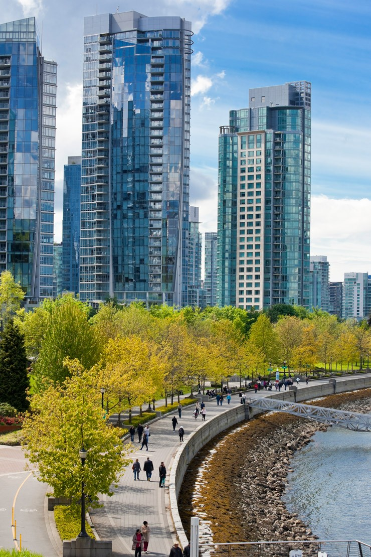 Visiting Vancouver with kids: What to do and where to stay