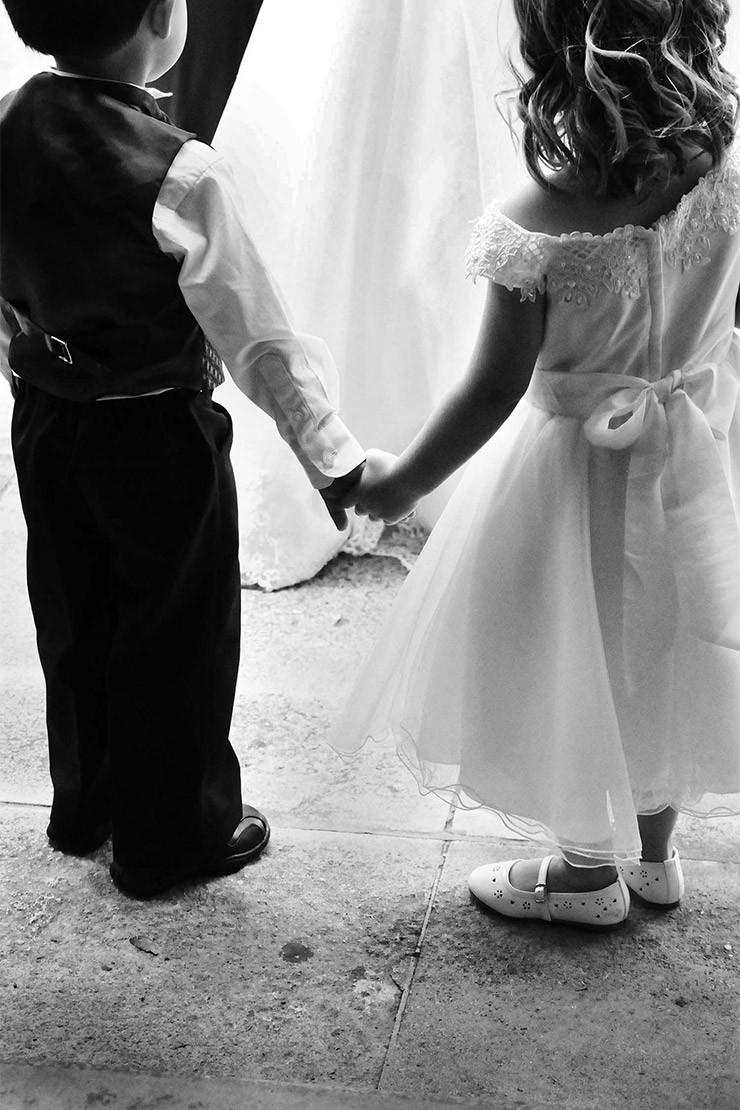 Wedding Day Etiquette