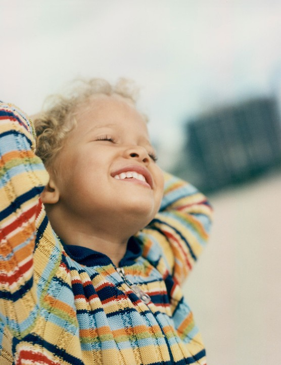 Five ways to boost your child's confidence
