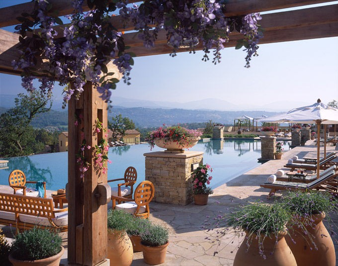 Provence at Terre Blanche resort: A  picturesque relaxing retreat in France
