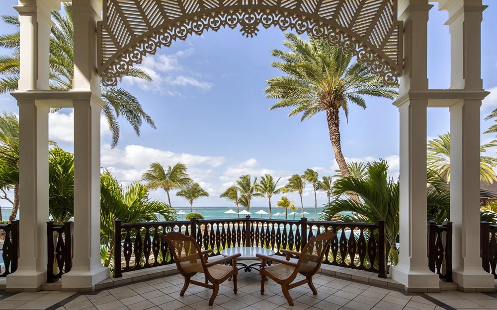 An idyllic luxury beach retreat? We visit The Residence, Mauritius