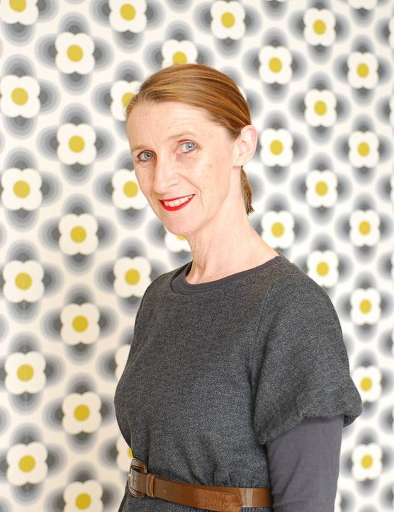 Orla Kiely: The Queen of Pattern