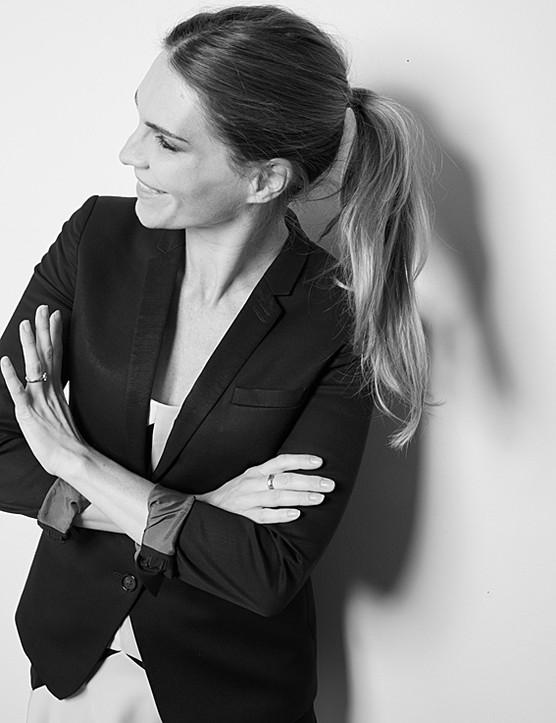 Meet the powerhouse behind cool kids' fashion shop, Melijoe: Nathalie Christen-Genty