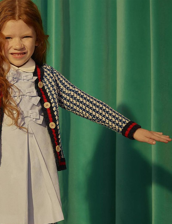 Net-A-Porter to launch childrenswear