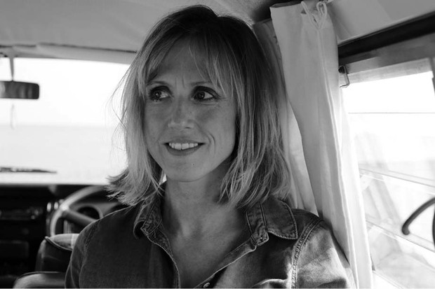 A foodie conversation with awarding-winning author, Amanda Grant