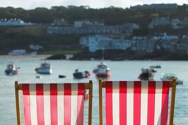 St Ives, Cornwall: What to do for children