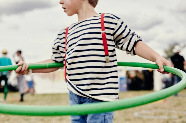 Seven ways to a stress-free family festival