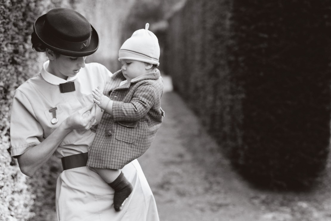 How to choose the perfect nanny