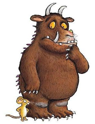 Junior Meets: The Gruffalo creator, Axel Scheffler