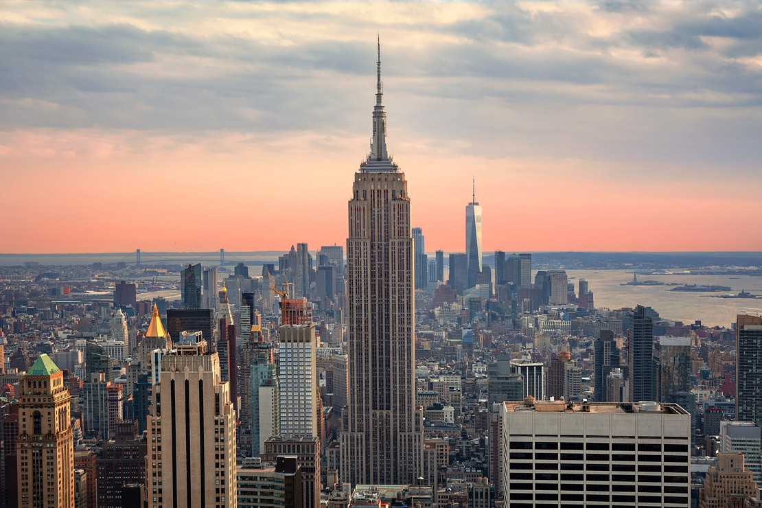 New York: what to do and where to eat with children