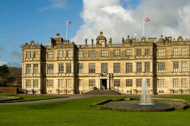 Longleat Safari Park, Wiltshire: A wild day out