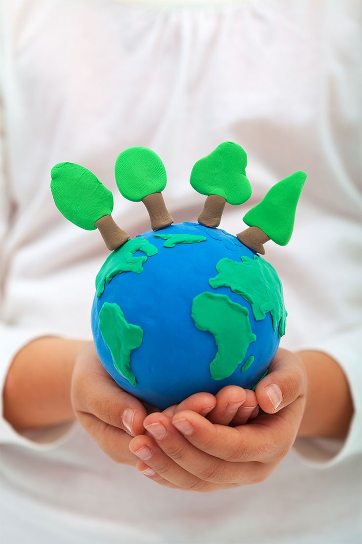 Simple solutions to save the planet