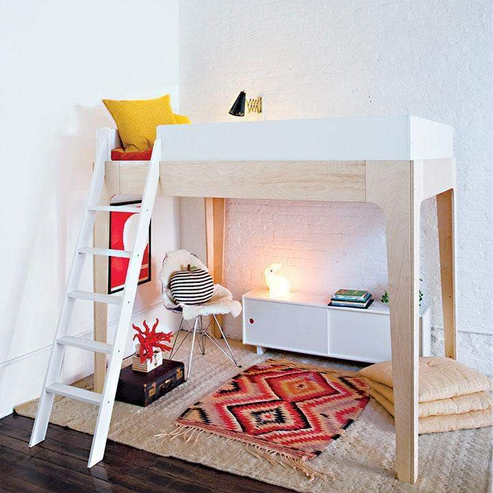 Perch bunk-bed from Oeuf