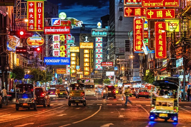 Taking a family to Bangkok, Thailand: Where to stay and what to do