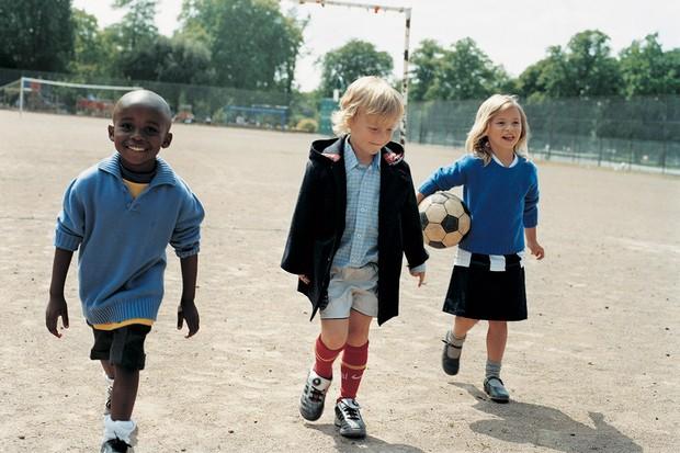 12 skills every child needs when starting school