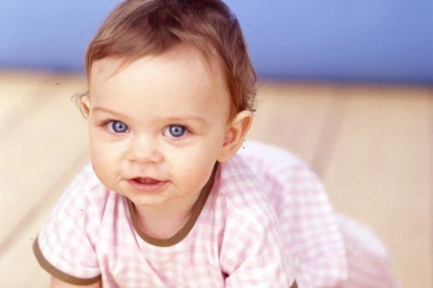 5 Signs That Your Baby Loves You