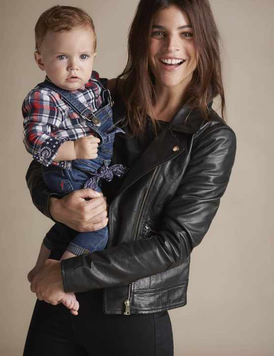 River Island Mini x Julia Restoin Roitfeld childrenswear collaboration to launch this autumn