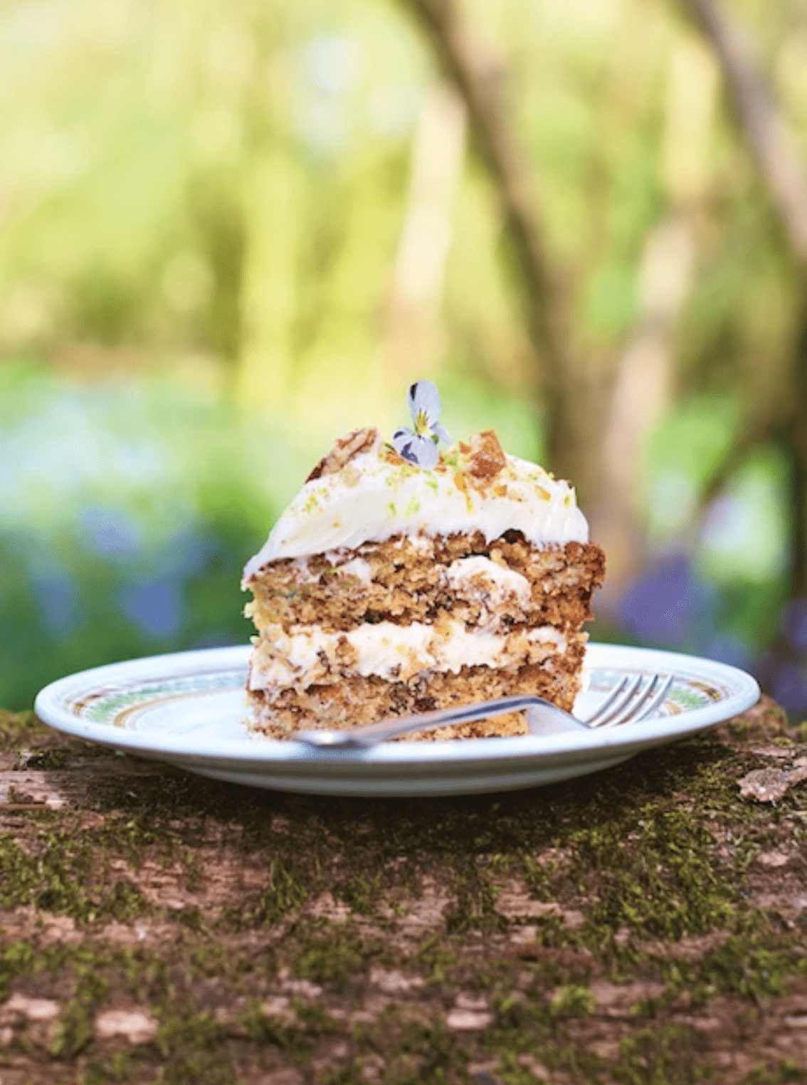 How to make Jamie Oliver's heavenly Hummingbird Cake