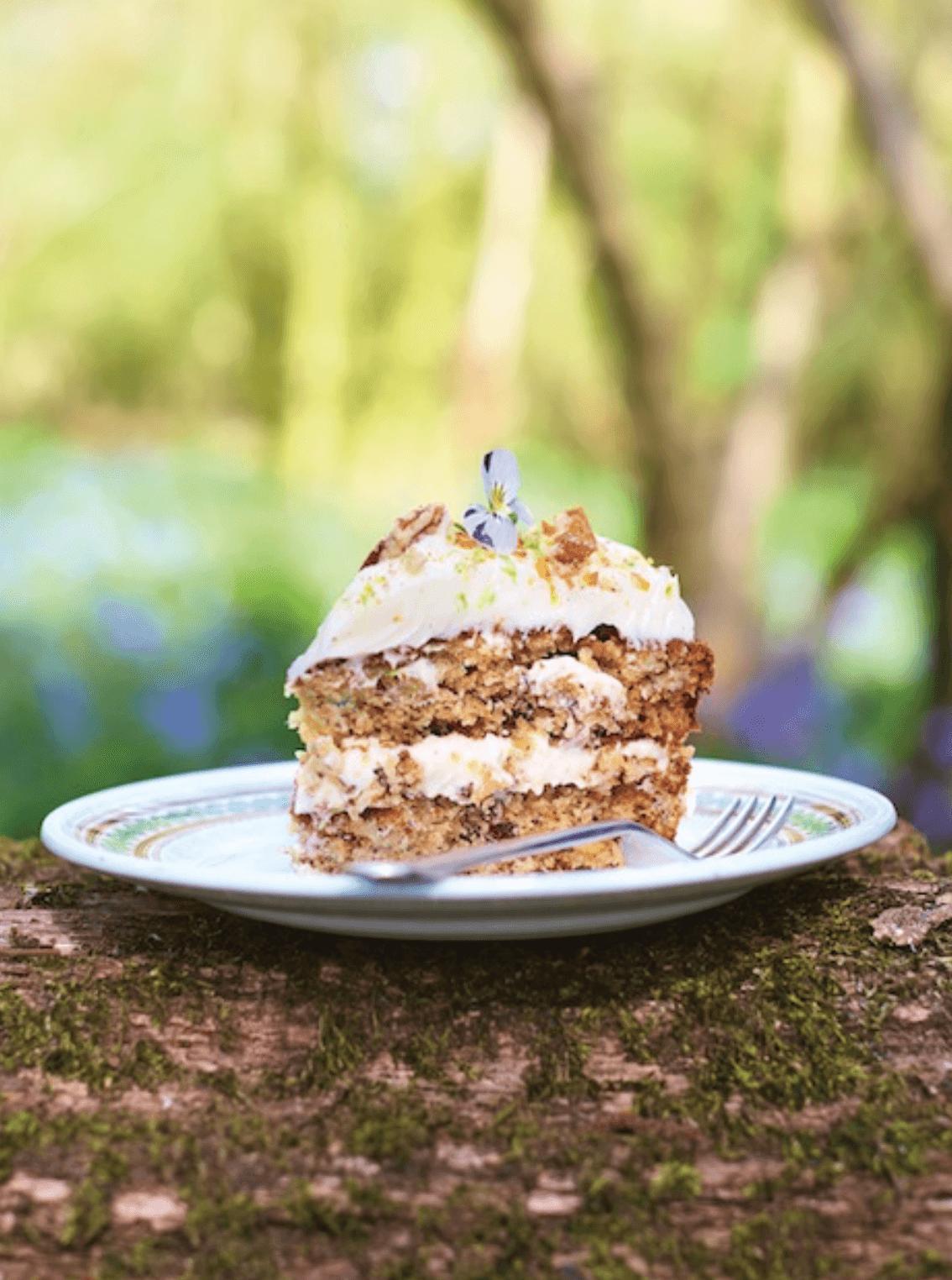 How to make Jamie Oliver's heavenly Hummingbird Cake