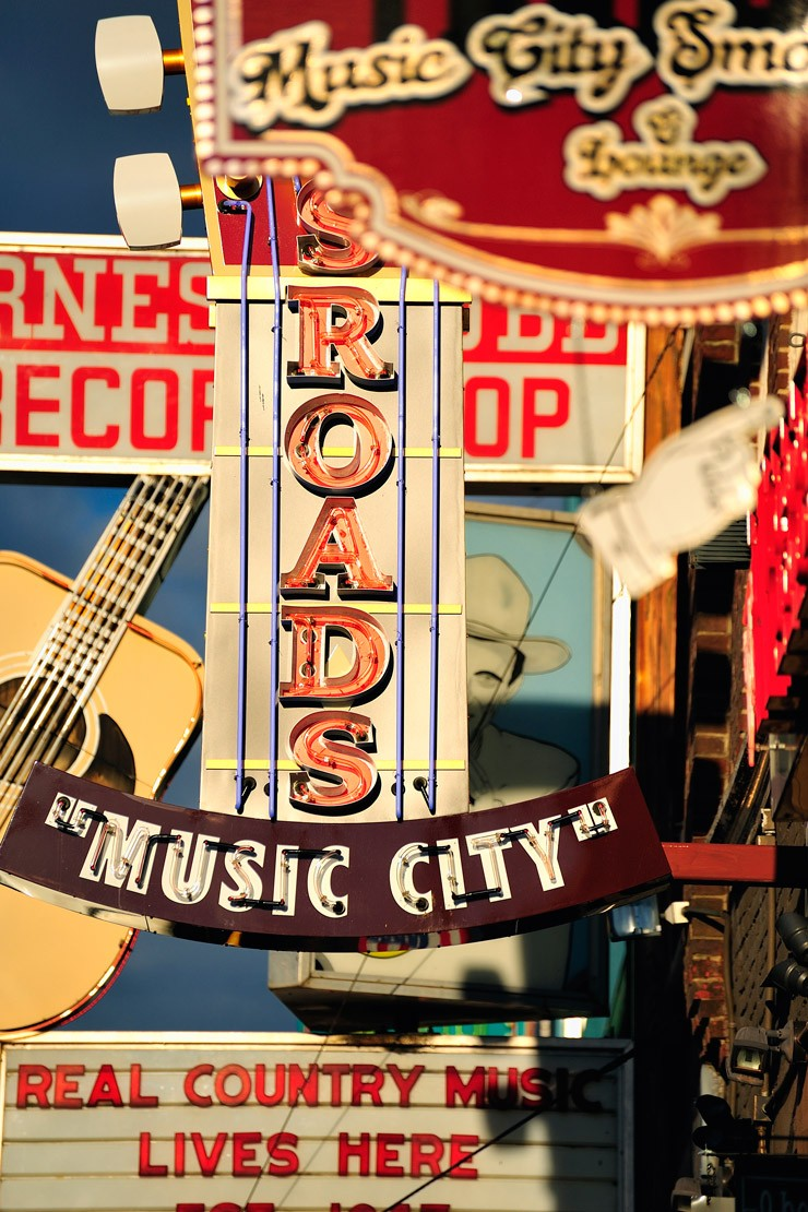 Nashville with kids: Travel with a fashionable twang