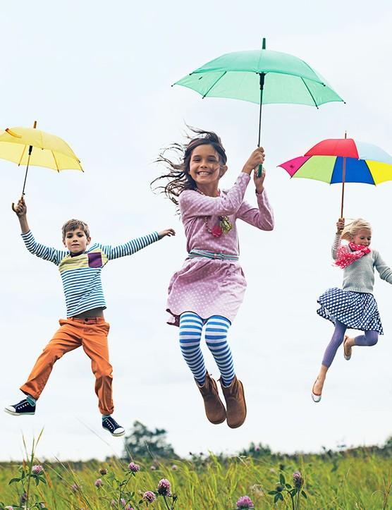 Ten of the best family rainy day activities