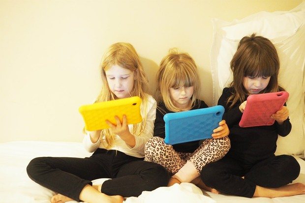 Is the internet child-friendly? Four easy ways to keep your kids safe