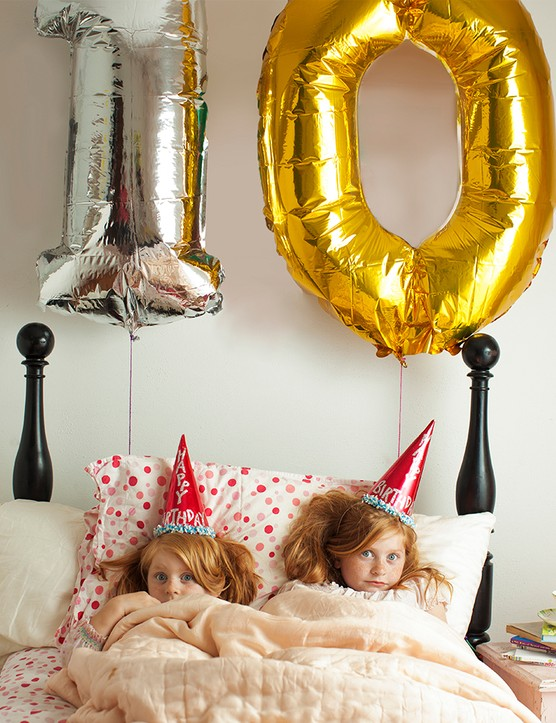 10 of the best fun children's party themes