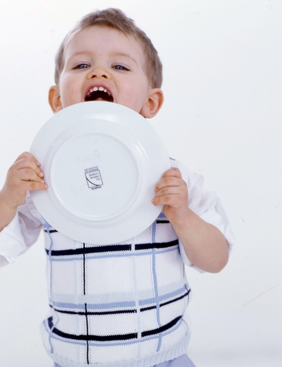 Four simple rules for restaurant dining with children