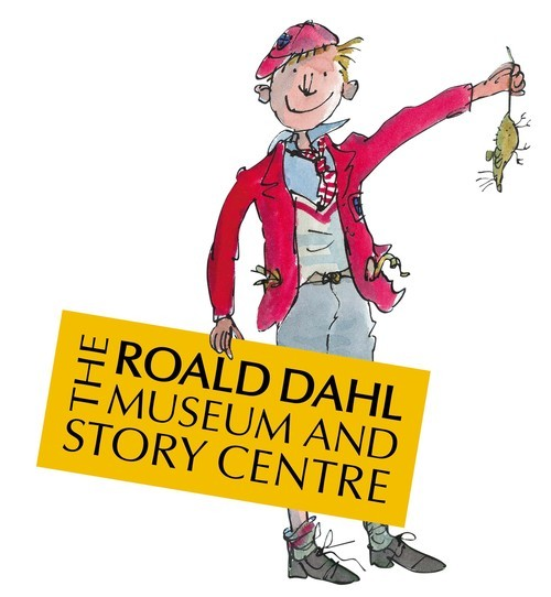 A visit the Roald Dahl Museum, Buckinghamshire