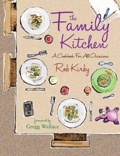 Rob Kirby's ultimate velvet macaroni cheese family recipe