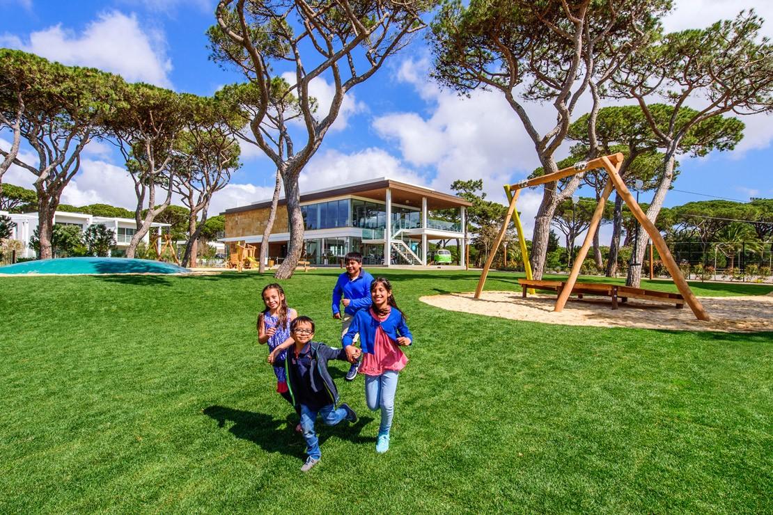 Martinhal Cascais: A Luxury family hotel in Lisbon