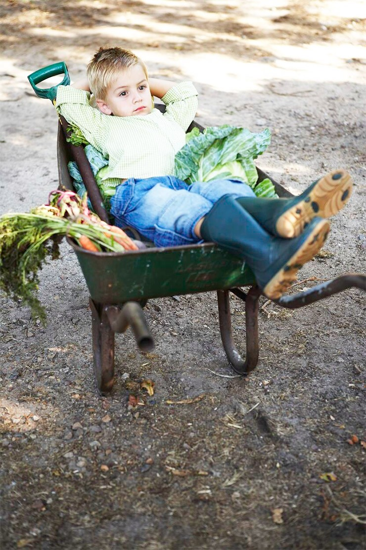 Is organic living really important?