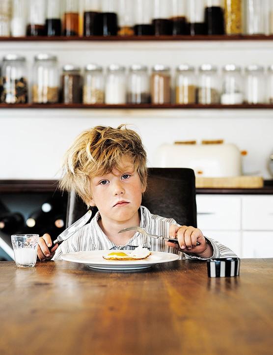 Five Ways To Teach Children Manners