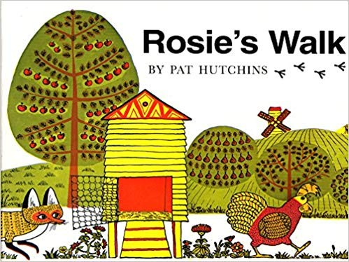 10 of the best classic picture books for your baby