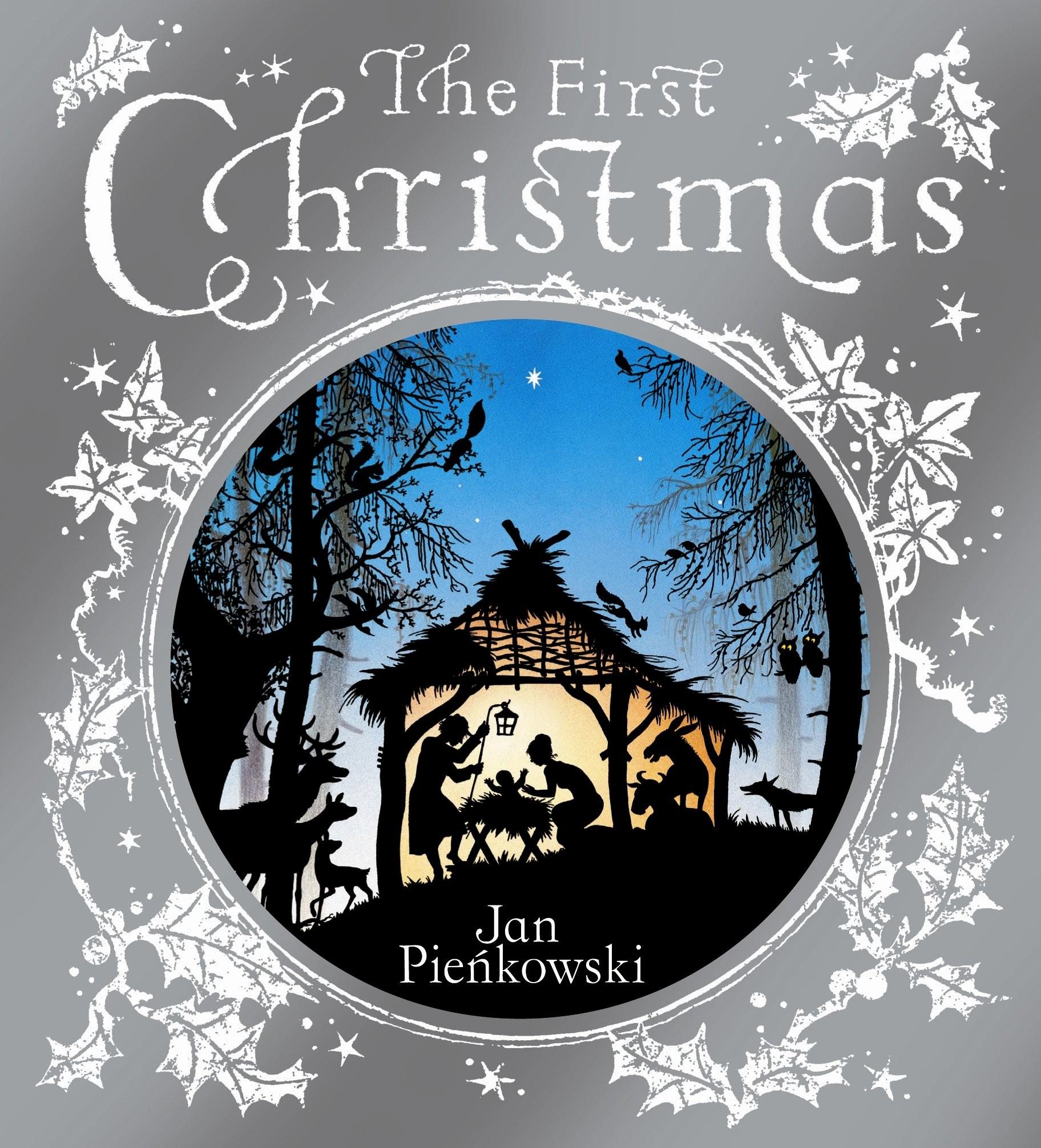 Beautiful & Unusual Christmas Books