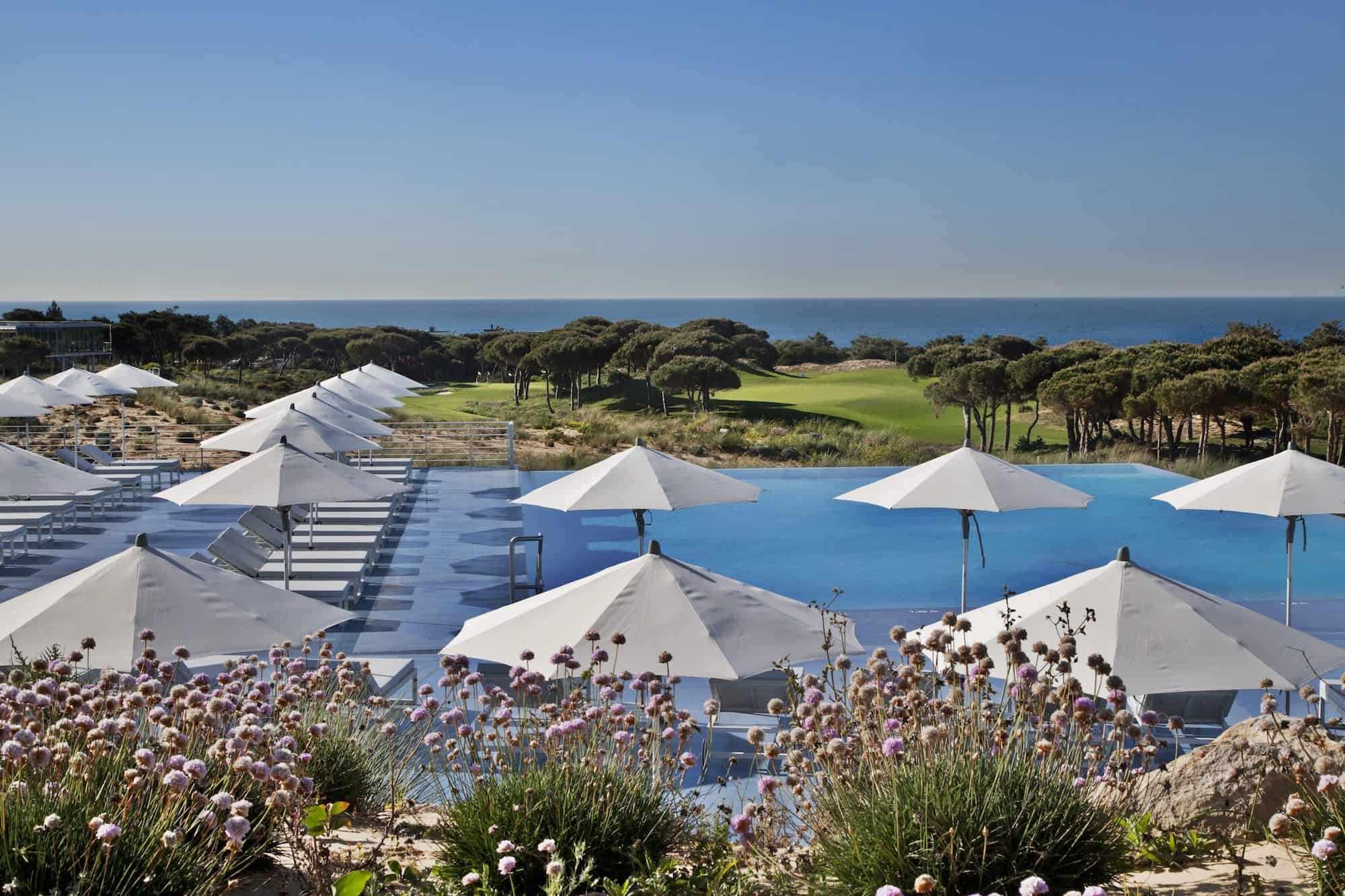Oitavos Hotel, Portugal: A family-friendly gem