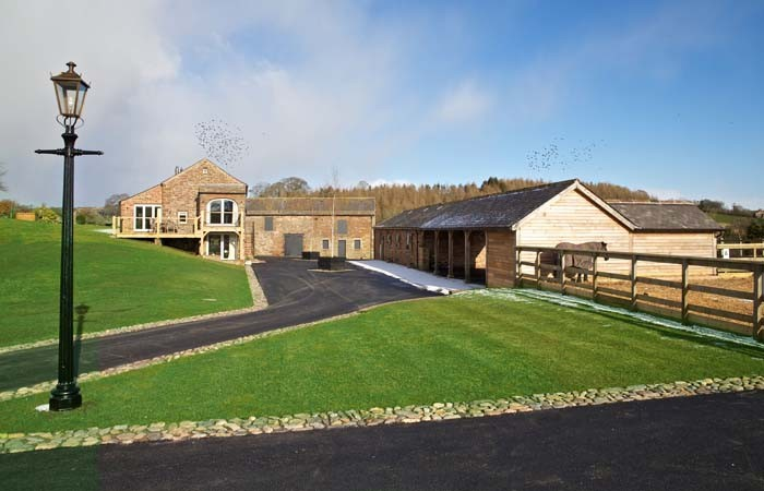 Beech House Holidays in the Lake District: A Cumbrian countryside home-from-home