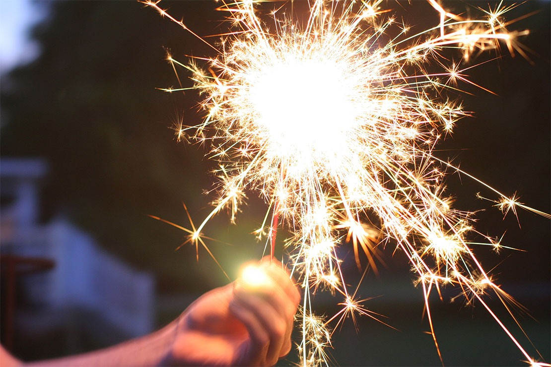 Remember, remember family bonfire night safety
