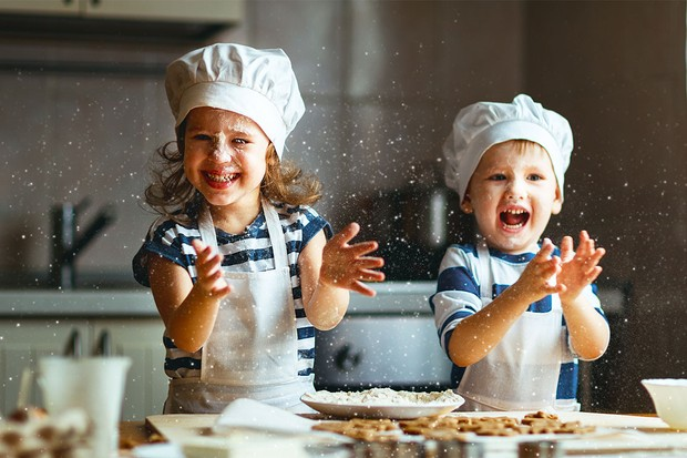3 Sweet Christmas recipes children will adore!