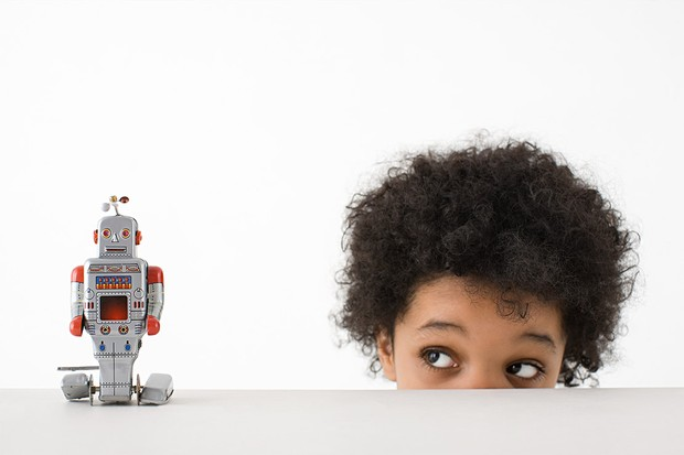 Top Tech Gifts for Children